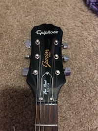 Epiphone Les Paul Junior