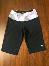 2 Women's Titika Cycling Shorts and 1Glyder Tights Oakville, L6M 3P5