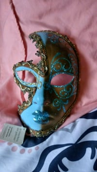 Masquerade Mask Spring Valley, 91977