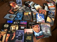 Bunch of movies Catonsville, 21228