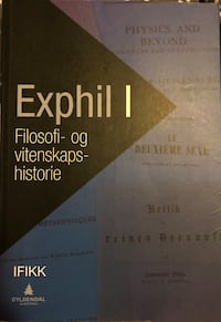 Exphil 1, Exphil 2 Oslo, 0984