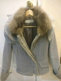 One of a kind petite jacket Laurel