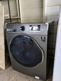 brand new Samsung washing machine  Brampton, L6X 2W3