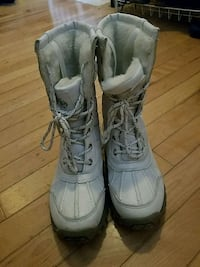 Women's Polo winter boots size 7 Shirley, 01464