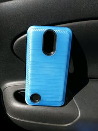 Case phone lk20 plus