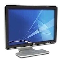 "HP monitor 19"" Widescreen Flat Panel Monitor Kenosha, 53144"