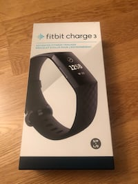 Reduced!!! Brand New Fitbit Charger 3 Vancouver, V5Z 4P7