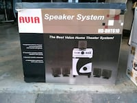 Surround Sound Audio Stereo System  Vacaville, 95688