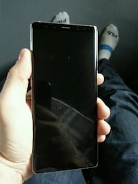 Note 8 mint condition looking to trade