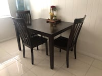 Dineing room table set  Los Angeles, 91406