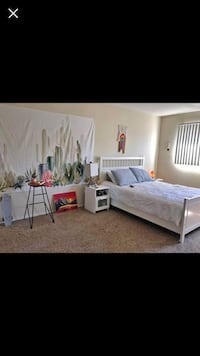 APT For rent 1BR 1BA Costa Mesa