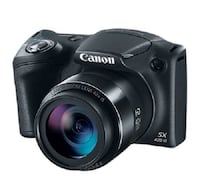 Canon SX40 HS 12.1MP Digital Camera Toronto, M1J