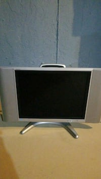 white flat screen computer monitor Mississauga, L5M 6S9