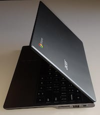 Almost new- Super Fast- Acer Chrome Book - Compact and light Calgary