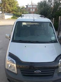 Ford - Tourneo Connect - 2010 Levent Mahallesi