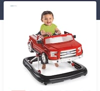 Ford Baby Walker