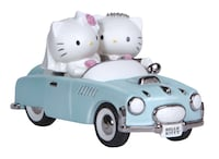 Hello Kitty and Dear Daniel Wedding Cake Topper Queen Creek, 85142