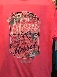 Blessed girl T-shirt  Midland, 79701