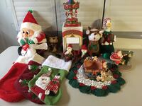 Christmas lot in excellent condition ! Port Coquitlam, V3B 0C7