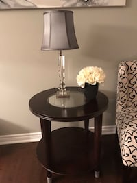 Accent table Milton, L9T 0A6