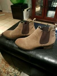 Ladys Dlg boots shoes whatever you like   Toronto, M6H 1W4