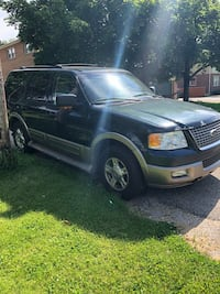 Ford - Expedition - 2004 Antioch