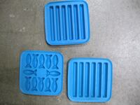 Ikea Ice Molds- $5 for three of them Pittsburg, CA, USA