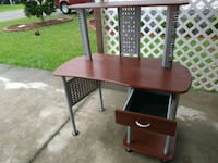 Computer or study desk....bought it for $169.00..4 Silver Springs, 34488