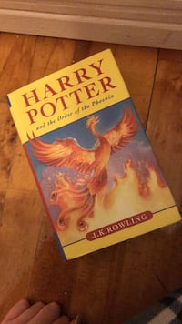 harry potter and the order of the phoenix Laval, H7W