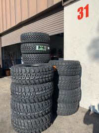 Tire All Sizes All Brand New Tires Message Me For Quote Fremont