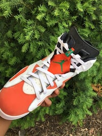 Jordan 6 Retro Gatorade Like Mike White Temple Hills, 20748