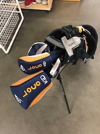 Kid's Dunlop Golf Club Set Boise, 83705