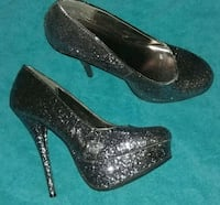 Charlotte russe size 8 heels Plymouth, 02360