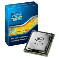 i7 3930k  6core cpu for sale. Like new.  Toronto, M5T