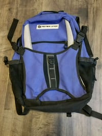 Peter Lynn Back Pack for foil kite and bar