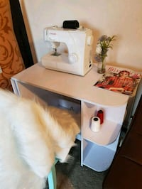 Brand New Sewing Machine Table. Rainham, RM13 7BT