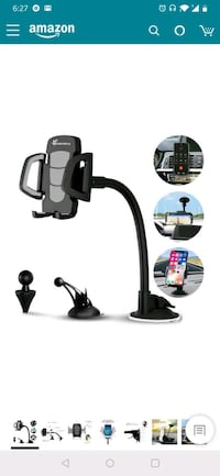 Vansky 3-in-1 Universal Cell Phone Car Mount Baltimore, 21206