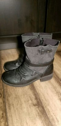 Roxy Boots Federal Way