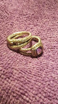 David Yurman Rings Sandy Springs, 30350