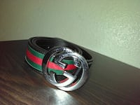 Gucci belt  Houston, 77048