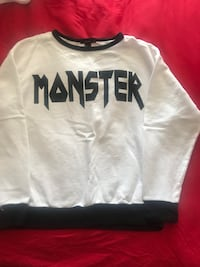 Cotton sweatshirt-L Burnaby, V5H 1Z9