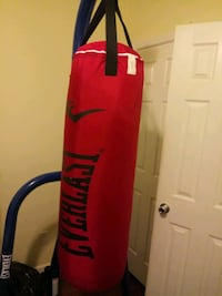 Boxing heavybag/punching bag
