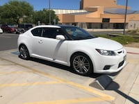 Scion - tC - 2012 Las Vegas