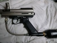 Spyder semi automatic paintball gun Vancouver, V6A 1G4