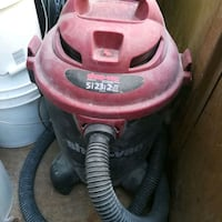 Shop vac wet/dry Calgary, T2J 5C9