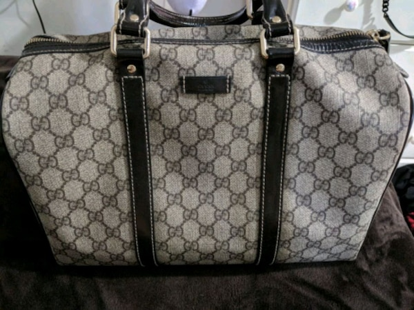 955ed784d857 Used Gucci Boston Bag for sale in Burnaby - letgo