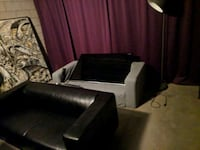 Grey couch (5ft11in) Phoenix, 85004