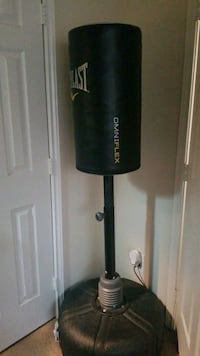 Everlast punching bag Pearland, 77584