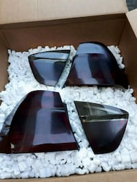 Bmw e90 taillights Whitby, L1N 3E7