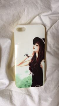 iPhone 5 case Edmonton, T5T 0N6